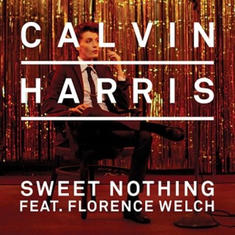 Calvin Harris ft. Florence – Sweet Nothing