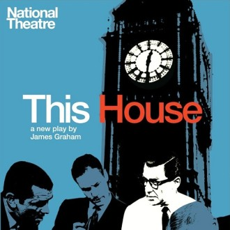 This House – National Theatre