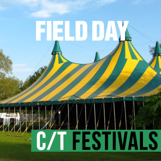 Field Day – C/T Preview