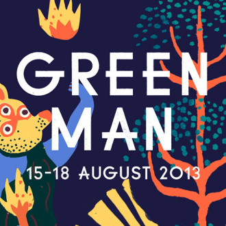 Green Man – C/T Preview