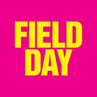 Live – Field Day, 25 May