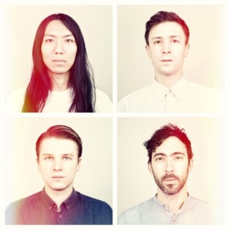 Teleman – Steam Train Girl