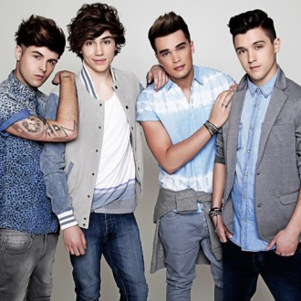 C/T REVIEW: Union J, 'Union J'