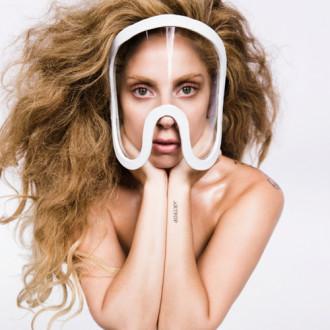 C/T REVIEW: Lady Gaga, 'ARTPOP'