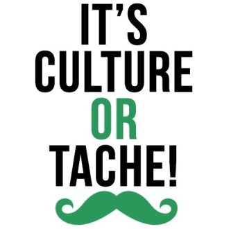 Happy Movember! It's Culture Or Tashe!