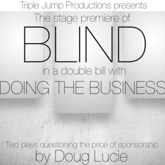 C/T REVIEW: Blind & Doing The Business @CourtyardHoxton