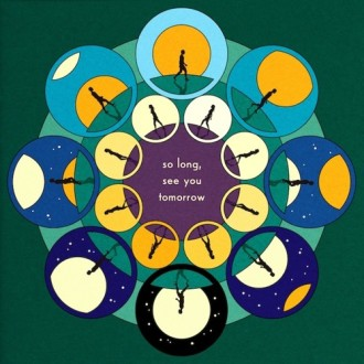 C/T REVIEW: Bombay Bicycle Club, 'So Long, See You Tomorrow'