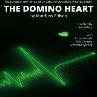 C/T REVIEW: The Domino Heart @Finborough