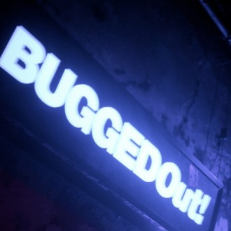 Get Behind This: @BUGGEDOut! Weekender, 7-9 March, Southport