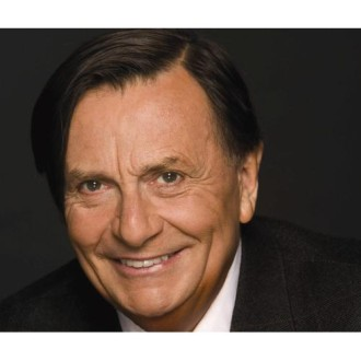 Get Behind This: Barry Humphries heads North
