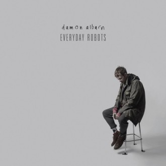 C/T Review: Damon Albarn, Everyday Robots