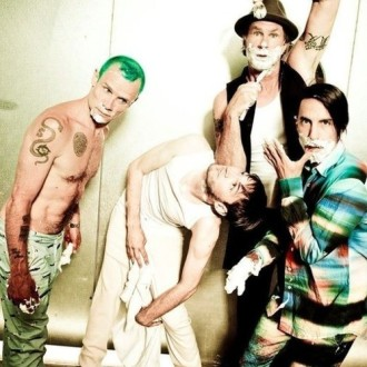 C/T Review: The Red Hot Chili Peppers @IsleofWightFestival