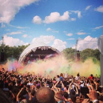 C/T Review: Secret Garden Party 2014