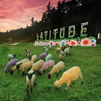 Interview: Tania Harrison, Latitude's Arts Curator, on Latitude Festival 2014