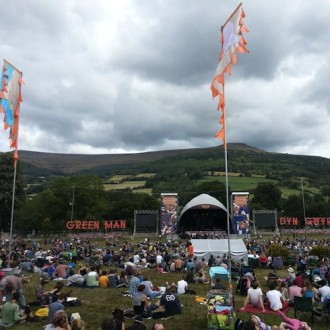 C/T Review: Green Man Festival 2014