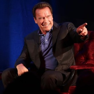 C/T Review: An Evening with Arnold Schwazenegger