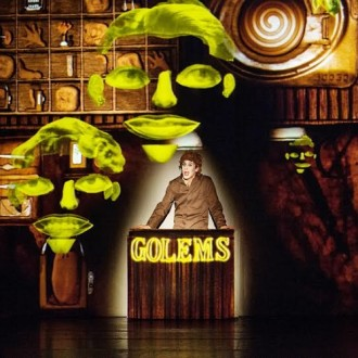C/T Review: Golem, Young Vic Theatre