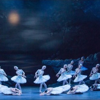 C/T Review: Swan Lake, London Coliseum