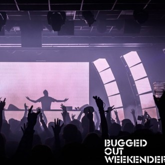 C/T Review: Bugged Out Weekender 2015