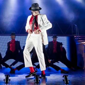 C/T Review: Thriller Live, Lyric Theatre