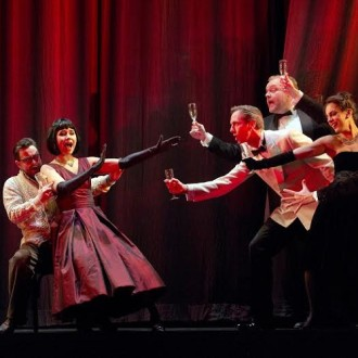 C/T Review: La traviata, London Coliseum