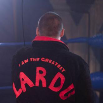 C/T Review: Lardo, Old Red Lion