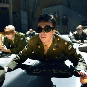 Theatre Review: RSC's Oppenheimer, Vaudeville