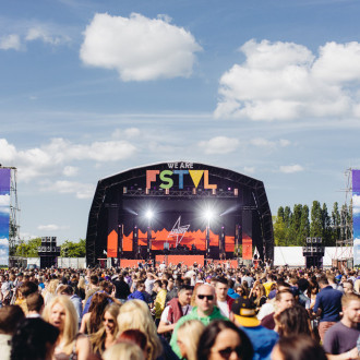 Anticipate: We Are FSTVL Upminster, 30+31/05/2015