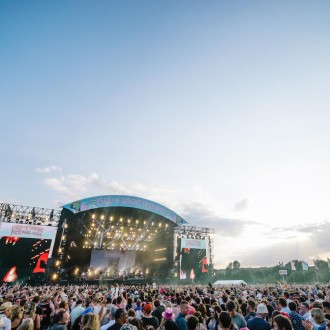 Anticipate: The Isle of Wight Festival 2015