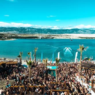 Review: Hideout Festival, 2015