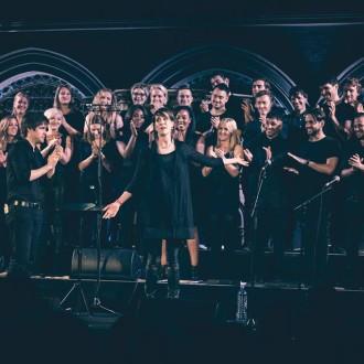 Live Review: London Contemporary Voices: Oscilloscope, Union Chapel