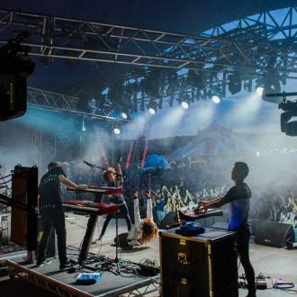 Festival Review: Standon Calling 2015
