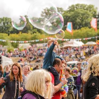 Review: Green Man Festival 2015