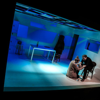 Theatre Review: Valhalla, Theatre503