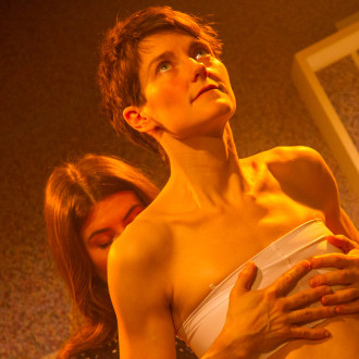 Theatre Review: Rotterdam, Theatre503, Battersea