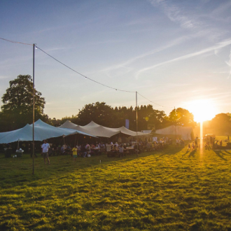 Our Ultimate Guide | Green Man 2016