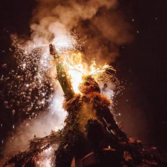Festival Review: Green Man 2016