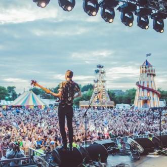 Festival review: Truck Festival 2016