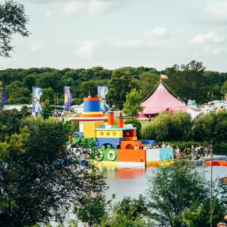 Secret Garden Party have 'unlocked the vaults' for one last festival