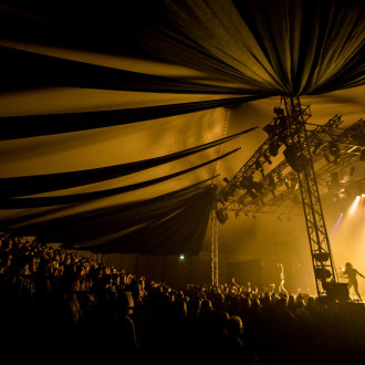 Latitude festival review: a kaleidoscope of theatrical storytelling in a lush setting