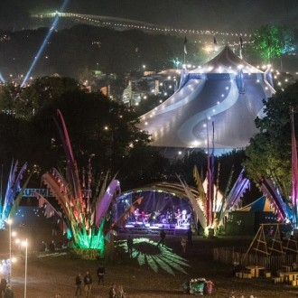 Glastonbury exclusive: a review of theatre at Glastonbury