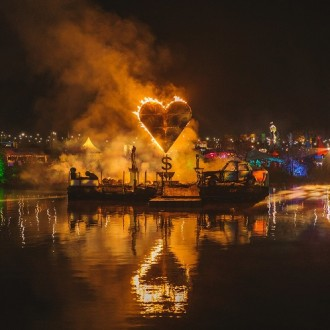 Secret Garden Party 2017 review: a fitting farewell to a giant of the modern festival landscape