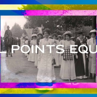 All Points East celebrates equality with All Points Equal alongside music scheduling