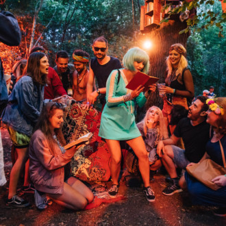 Lost Village festival promises Secret Garden Party vibes this August Bank Holiday