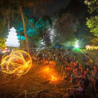 Noisily festival: music, equality and sustainability in Leicestershire