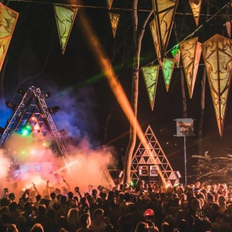 Noisily festival 2018 review: Intimate electronic music haven fit for 4,000