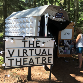 Latitude Review 2018: Political theatre scheduling addresses gender and sexuality