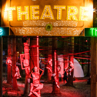 Latitude festival discuss 2019 theatre lineup with 'no boundaries'