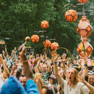 Noisily festival review: Tribal vibe and a truly genuine festival crowd